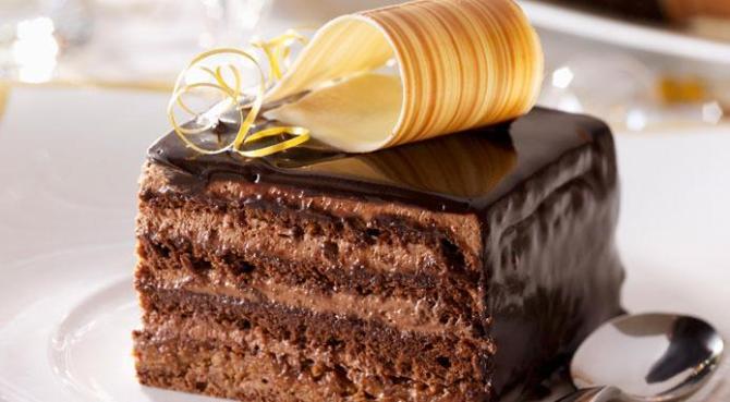 Cotillon Chocolat