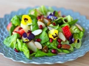 Tu BShevat Salad