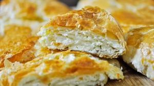Savory Cheese Pie