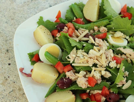 French Riviera Salad
