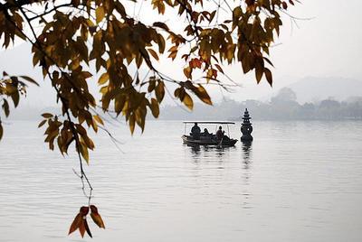 china-west-lake
