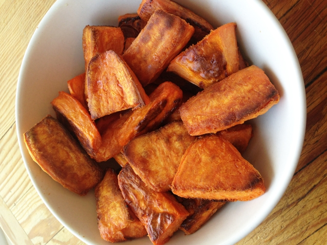 sweet-potato-roasties
