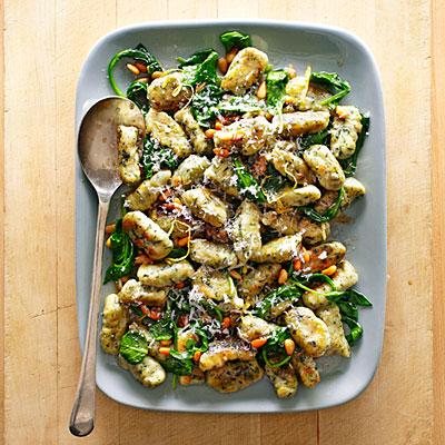 spinach-ricotta-gnocchi