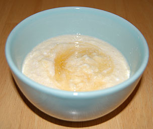 Greek porridge
