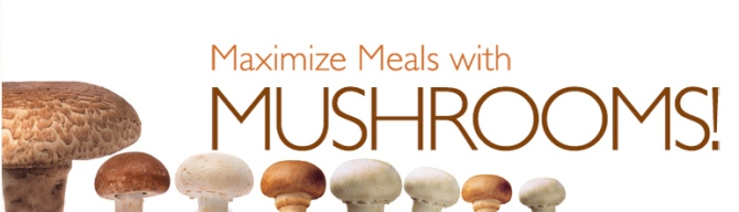 Mushroom101