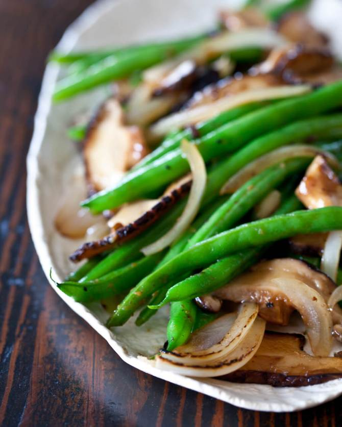 green-bean-mushroom-stirfry-recipe